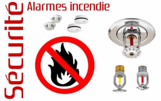 alarme incendie © flickr.com