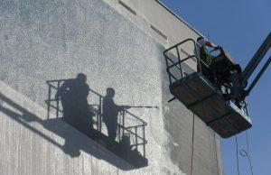 Nettoyage de façade ©Pixabay