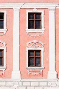 peinture pour facade extérieure