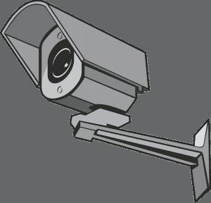 alarme de surveillance