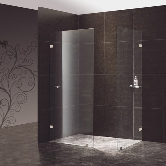 Tour d'horizon sur la pose d'une douche à l'italienne