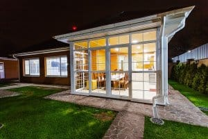 prix pose veranda