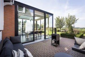 prix veranda
