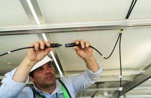 installation renovation electrique