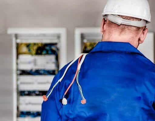 renovation electrique ©pixabay