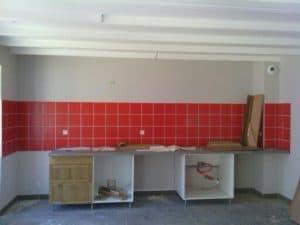 rénovation cuisine