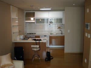 Comment bien choisir une cuisine quip e for Installation cuisine equipee