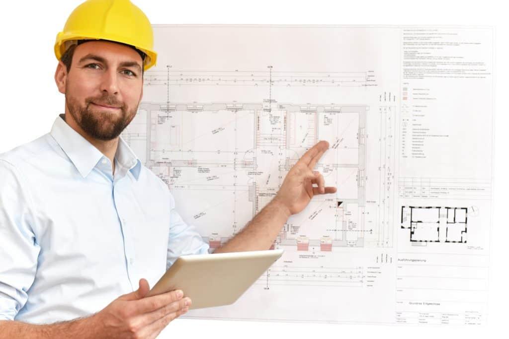 architecte construction