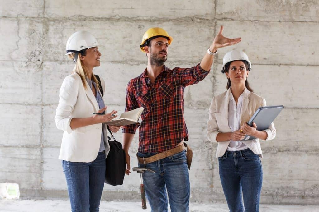 Bien trouver un architecte d'intérieur, méthodes et informations