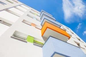 Peinture façade pliolite