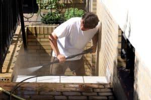 méthodes écologiques nettoyage façade