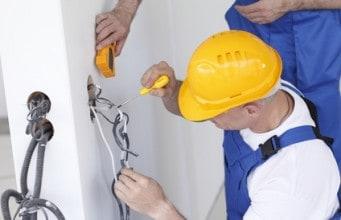 installation électrique ©freeimage
