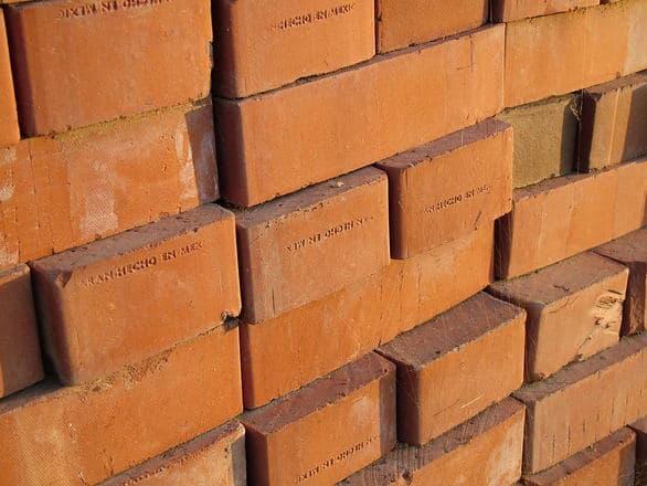 Etanchéité de façade en brique