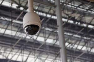 camera de surveillance 360