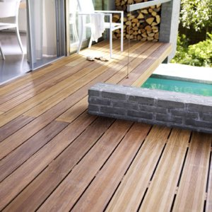 exemple terrasse en bois