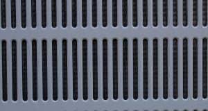 air conditionné grille