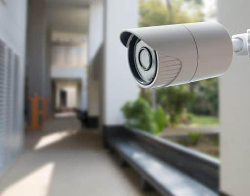 alarme videosurveillance camera