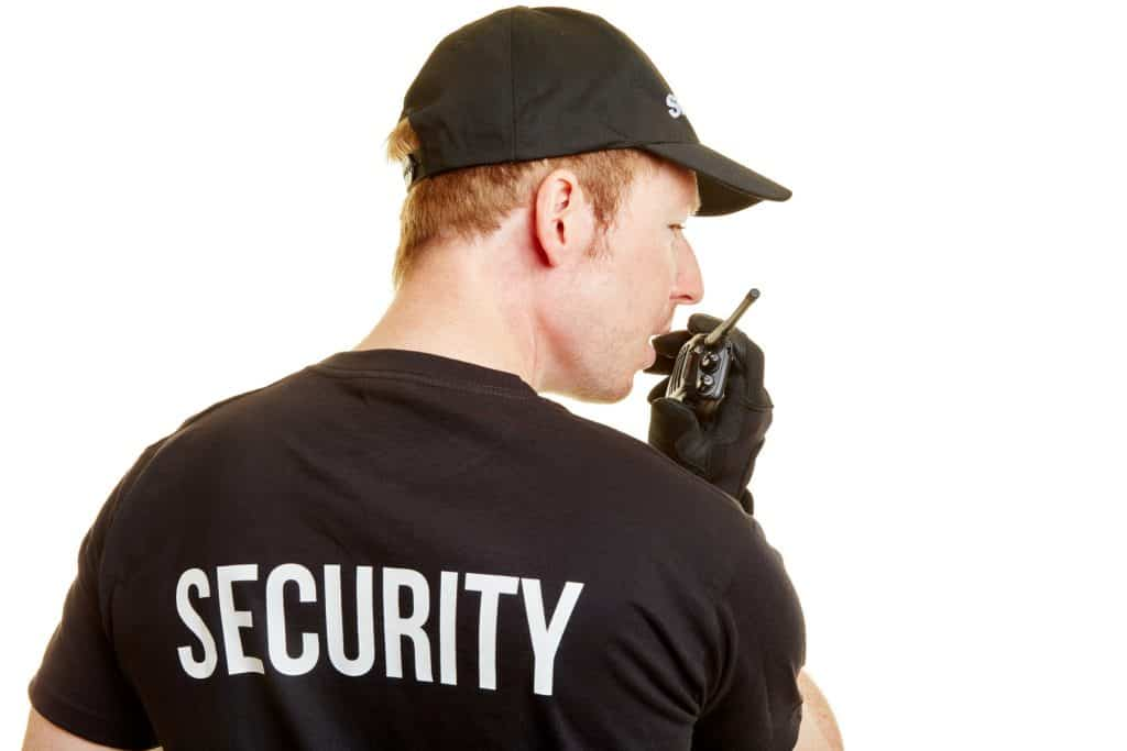 alarme securite