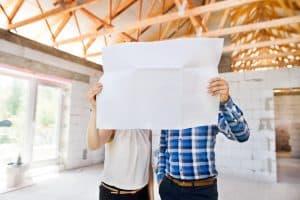 Pourquoi faire un plan de maison?