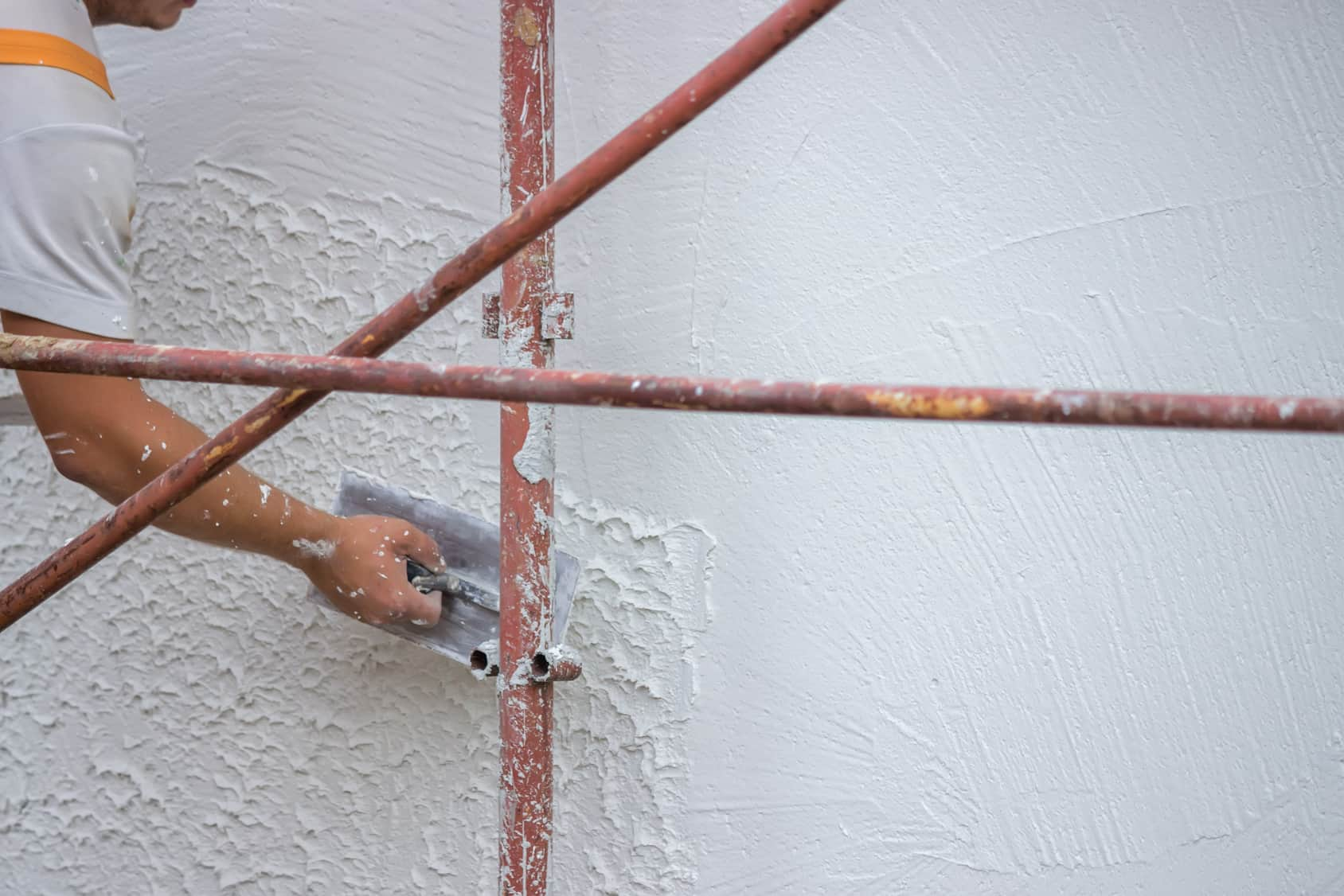 pourquoi cr pir ses murs int rieurs comment bien les appliquer. Black Bedroom Furniture Sets. Home Design Ideas