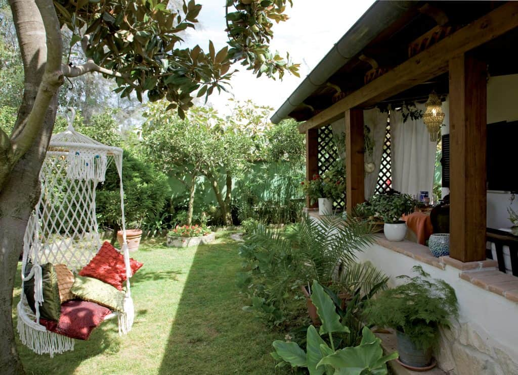 Les autres services effectués par un paysagiste pour un jardin entretien