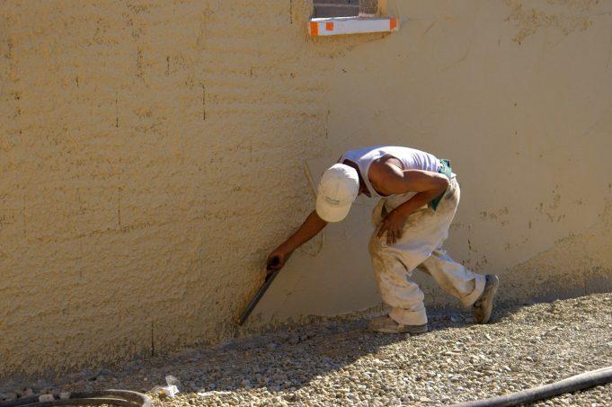 Fa ade nettoyage ravalement bardage et tanch it for Prb peinture facade