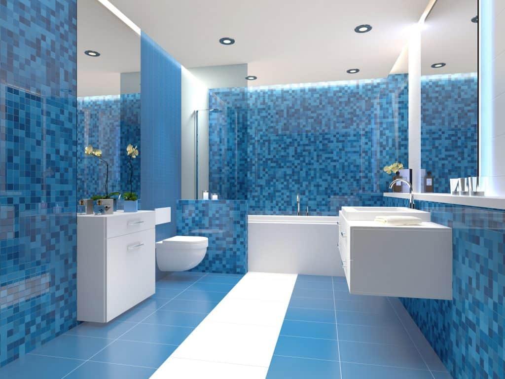 critères qui peuvent influencer le prix salle de bain
